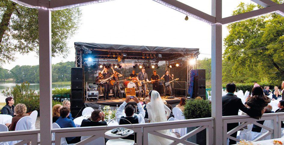 Hochzeits-Location in Bollendorf