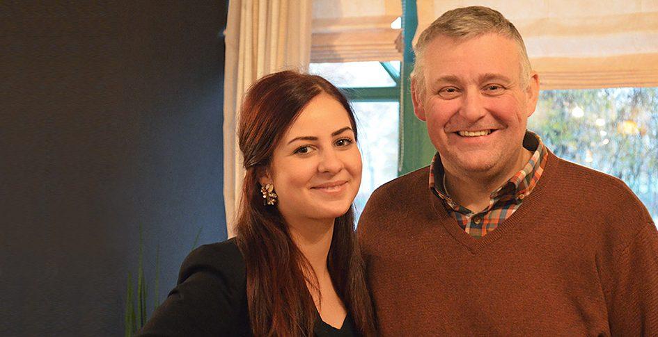 Inh. Christoph Bollendorf und Catharina Bollendorf