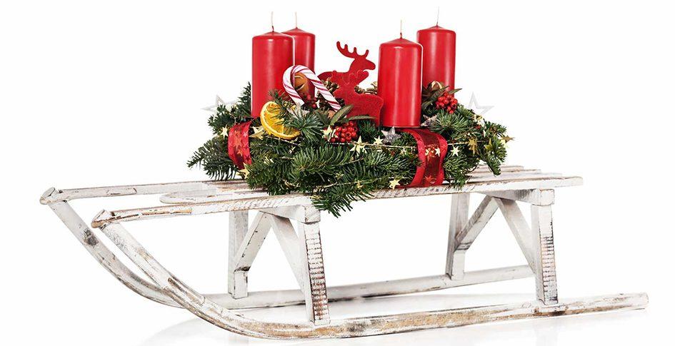 Weihnachts-Zauber